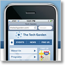 Mobile Web Design, Mobile Web Development, Mobile Themes in Syracuse, NY