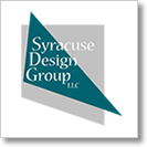 Syracuse Design Group takes a process oriented approach to design & development