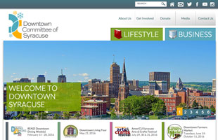Downtown Syracuse Committee